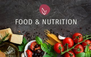 Food & Nutrition Announcement